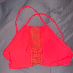 Aerie bikini top size medium